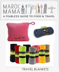 Travel blankets you can 39 t leave home without marocmama
