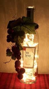 furniture 24 8592833 004v solar lantern wine bottle lights kit