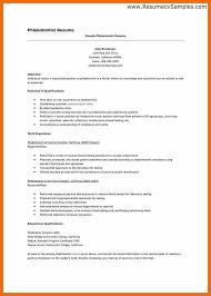 phlebotomy resume cover letter phlebotomy resume objective resume