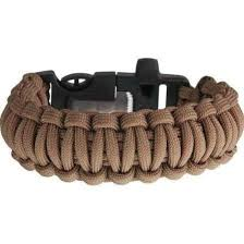 fire survival bracelet images Paracord survival bracelet with fire starter pp tactical jpg