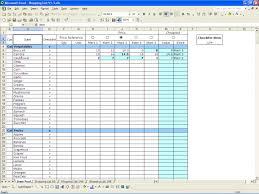 Petty Cash Spreadsheet Shopping List Excel Templates
