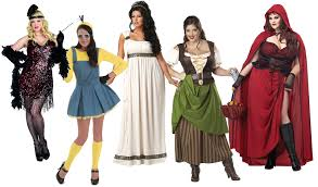 size halloween costumes 2016 size modeling