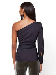 Black Blouses For Work Blouses For Women Women U0027s Shirts Ny U0026c
