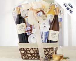 wine wedding gift wedding gift baskets at wine country gift baskets