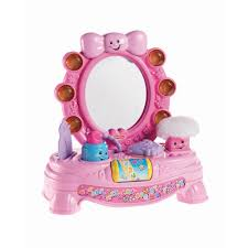 Dress Up Vanity Fisher Price Laugh U0026 Learn Magical Musical Mirror 24 00