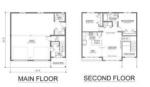 Building A House Plans The Tacheeda Lake Prefabricated Home Plans Winton Homes