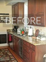 how to lighten dark cabinets without painting how to paint kitchen cabinets without sanding or priming step by