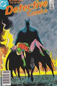 Batman Imprint Toaster Detective Comics Vol 1 1937 2011 Dc Comics