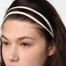 braided headbands craftionary