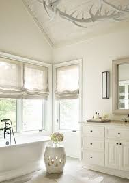 bathroom window treatment ideas 3 bathroom window treatment types and 23 ideas shelterness