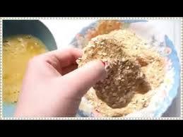 comment faire une cuisine comment faire une panure croustillante recette rapide et facile
