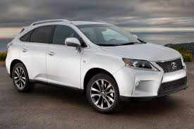 lexus rx 350 mpg 2014 used 2013 lexus rx 350 for sale pricing features edmunds