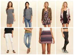 Hollister Clothes For Girls 8 Perfect Back To Pieces To Wear Now U0026 In The Fall