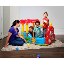 Halloween Inflatable Train Fisher Price 52