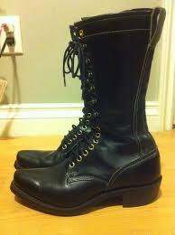 womens boots size 9 black dayton sidekick lace up boots size 8 5 9 7 7 5
