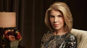 goodwife hair styles christine baranski discusses life on the good wife stuff co nz