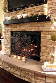 metal shoppe decorative features order custom fireplace mantels