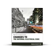 mike holt code changes changes to the national electrical code