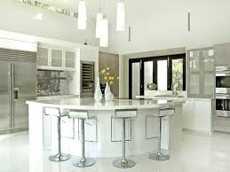 stylish kitchen ideas two tone kitchen designs interior design