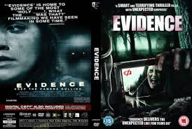 123 Movies Watch Evidence Online For Free On 123movies
