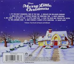 disney u0027s merry little christmas disney u0027s merry little christmas