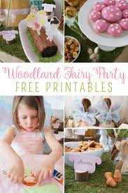 55 best fairy party inspiration images on pinterest birthday