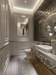 interior design with a mirror tiles dizainall com