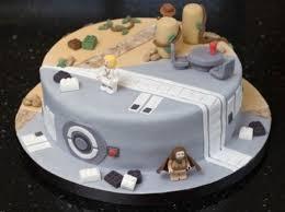 starwars cakes wars cakes indiana jones walyou