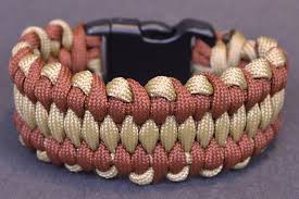 weave survival bracelet images 7 easy to learn versions of how to make a paracord bracelet from jpg