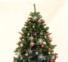 artificial christmas tree oregon deluxe luxury model very