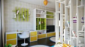 Storage Units For Kids Rooms by Crisp And Colorful Kids Room Designs