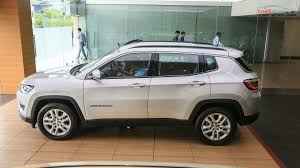 jeep compass 2017 trunk space jeep compass vs tata hexa u2013 specs comparison