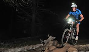 bike lights for night riding in the heat of battle mytinysun sport 2700x mountain bike trail