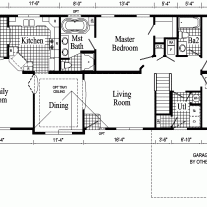 floor plans for ranch houses home architecture floor plans for additions ranch homes floor