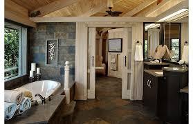 Ideas For Master Bathroom Bathroom Rustic Bathroom Designs Ideas Master Uk Small Spaces