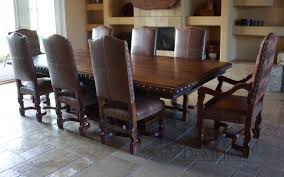 old world dining room tables rustic furniture hardware renovation hardware rustic clavos