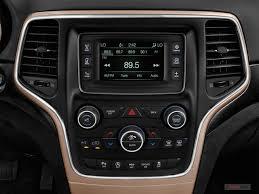 2018 jeep grand cherokee interior u s news u0026 world report