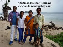 Family Packages 2016 Andaman Family Tour Package From Chennai Andaman Bluebay Holidays