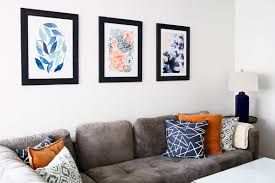 Poor Living Room Designs At Home With Poor Little It And Minted Poor Little It