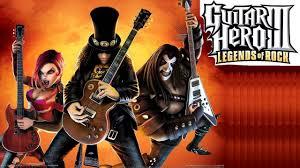 cara bermain gitar hero 3 di pc how to configure usb controller guitar hero 3 on pc youtube