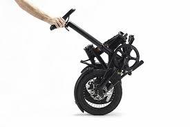 si e de pliable venilu vélo électrique révolutionnaire selle amovible léger pliable