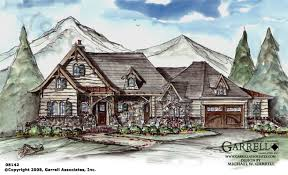 hot house plans hot springs cottage house plan active adult house plans