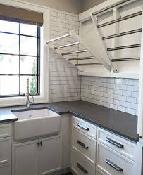 Decorating A Laundry Room 206 Best Laundry Rooms Images On Pinterest Entrance