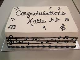 note cake
