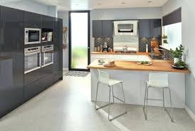 cuisine de louisiane bar de cuisine 0 cuisine integree cuisine en u avec bar bar de