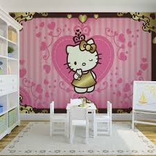 hello kitty wall paper mural buy at europosters price from