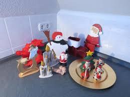 ein karton weihnachtsdeko günstig in bielefeld stieghorst