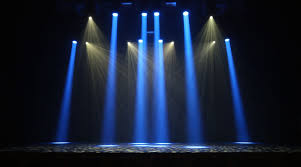 maverick mk2 spot led moving head chauvet professional