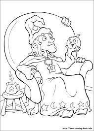 288 halloween coloring pages images coloring