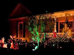 christmas lights in rock hill sc stafford park neighborhood light show 2011 wmv youtube